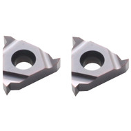 CARBIDE INSERT SET OF 2 PCS B281816IR2