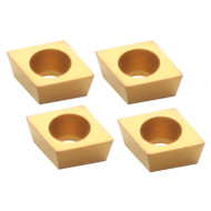CARBIDE INSERT SET OF 4 PCS B2883INS4