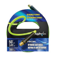 50 FT HYBRID AIR HOSE 3/8IN.
