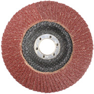 5IN. FLAP DISC 40G
