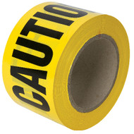 CAUTION TAPE ROLL 300FT