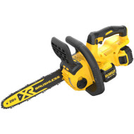20V MAX BRUSHLESS CHAINSAW DEWALT