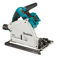 18V CORDLESS CIRC TRACK SAW MAKITA