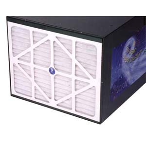 AIR CLEANER FILTER NO. 2 FOR B2259