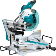 MAKITA 10IN. DUAL SLIDING COMPOUND MITER