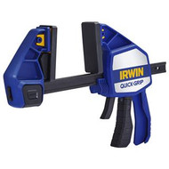 IRWIN BAR CLAMP 6IN. HEAVY DUTY