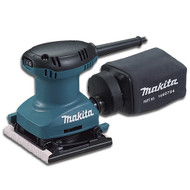 SHEET PALM SANDER 1/4IN. MAKITA