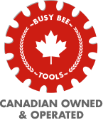 CANADIAN OWNED & OPERATED