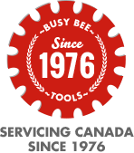 SERVICING CANADA SINCE 1976