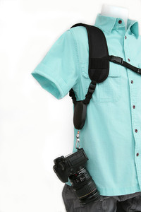 Pho-Reel Camera Carrier