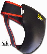 Spirit Sports PU Groin Guard