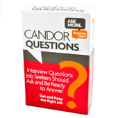 Candor Questions® Interview Questions for Job Seekers