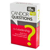 Candor Questions® for Leadership