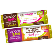 Candor Chocolate Bars®