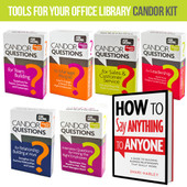 Tools for Your Organization's Library