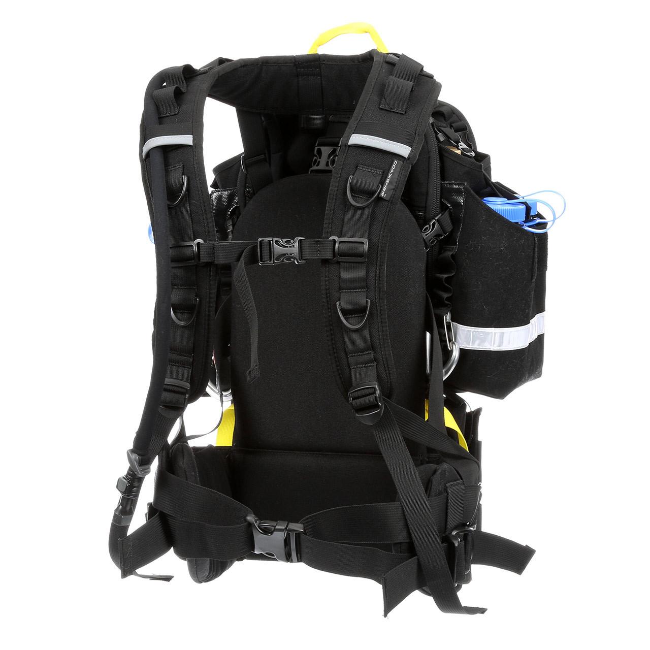 Coaxsher FS-1 Ranger - Black