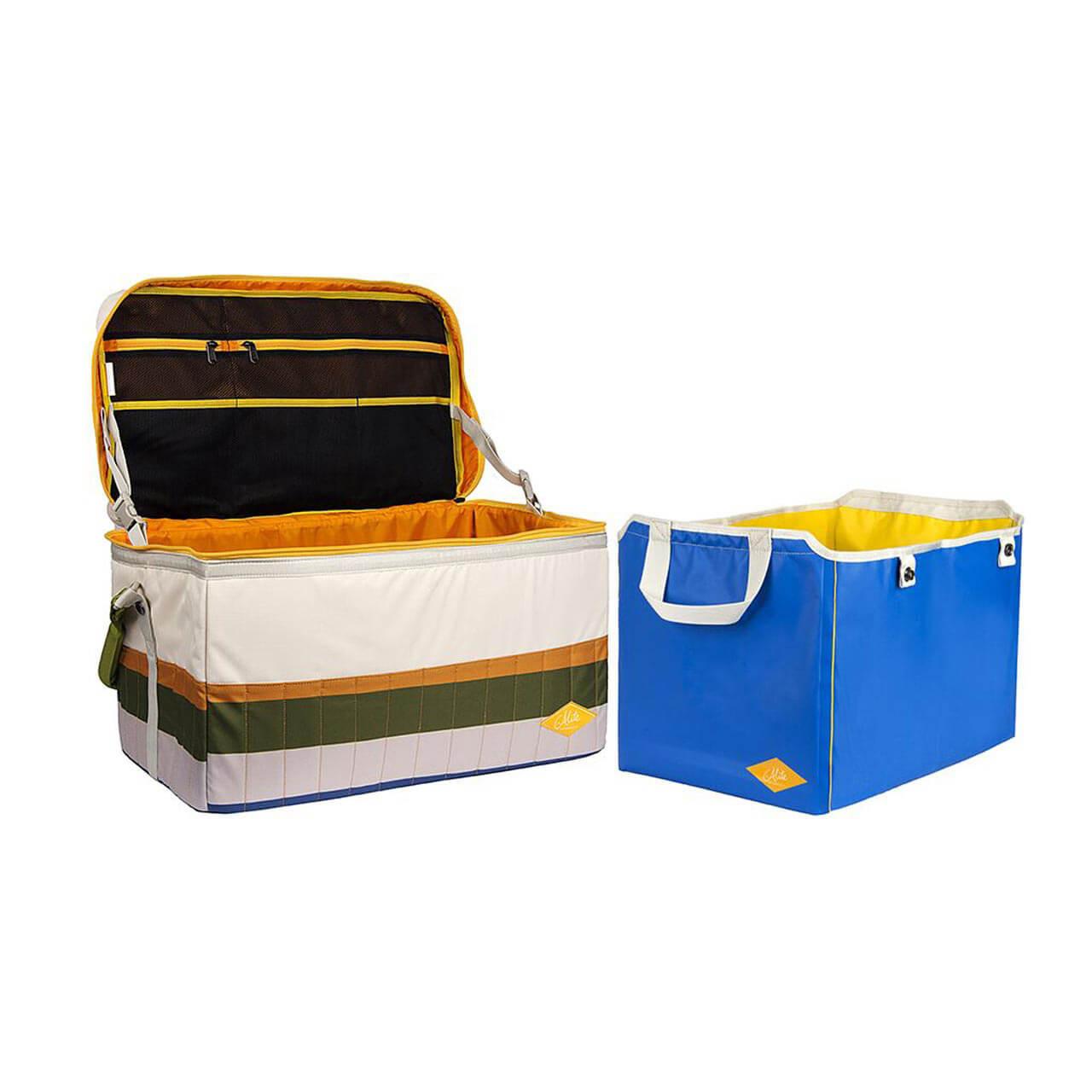 Alite Fiesta Cooler and removable waterproof liner