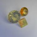 Opal: 3 Stone Parcel G-096
