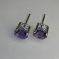 Amethyst: Purple Passion ER-004