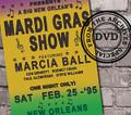 Mardi Gras Show DVD