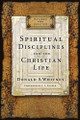 Spiritual Disciplines for the Christian Life - Revised and Updated (Whitney)