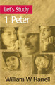 Let's Study 1 Peter (Harrell)