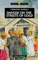 Adoniram Judson: Danger on the Streets of Gold - Trail Blazers Series (Howat)