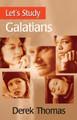 Let's Study Galatians (Thomas)