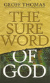 The Sure Word of God (CL)  (Thomas)