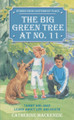 The Big Green Tree at No. 11: Tammy and Jake learn about Life and Death (Mackenzie)