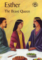 Esther: The Brave Queen - Bible Time Book Series (Mackenzie)