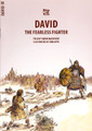 David: The Fearless Fighter - Bible Wise Series (Mackenzie)