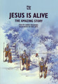 Jesus is Alive: The Amazing Story - Bible Wise Series (Mackenzie)