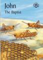 John: The Baptist - Bible Time Book Series (Mackenzie)