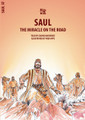 Saul: The Miracle on the Road - Bible Wise Series (Mackenzie)