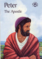Peter: The Apostle - Bible Time Series (Mackenzie)