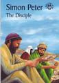 Simon Peter: The Disciple - Bible Time Book Series (Mackenzie)