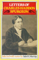 Letters of Charles Haddon Spurgeon (Murray)
