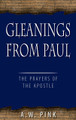 Gleanings from Paul: The Prayers of the Apostle (Pink)