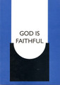 The Westminster Conference 1999: God is Faithful (Puritan Papers)