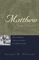 Matthew - Reformed Expository Commentary, 2 Vols. (Doriani)