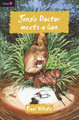 Jungle Doctor Meets a Lion, Book 9 (White)