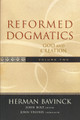 Reformed Dogmatics, Vol. 2: God and Creation (Bavinck)