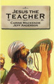 Jesus the Teacher - Bible Alive Series (Mackenzie)