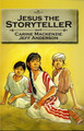 Jesus the Storyteller - Bible Alive Series (Mackenzie)
