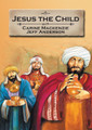 Jesus the Child - Bible Alive Series (Mackenzie)