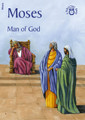 Moses: Man of God - Bible Time Book Series (Mackenzie)
