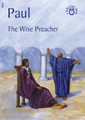 Paul: The Wise Preacher - Bible Time Book Series (Mackenzie)