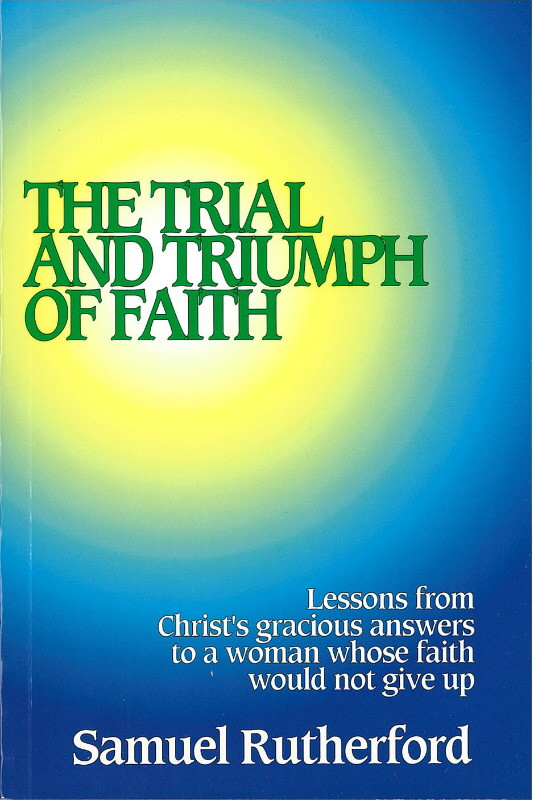 what is trial of faith