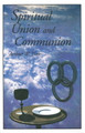 Spiritual Union and Communion (Pink)